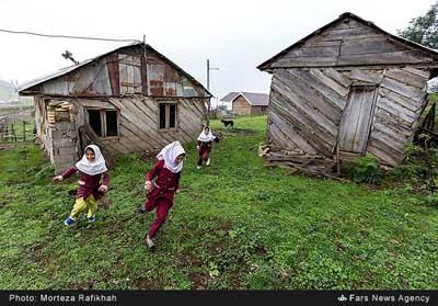 سواد روستائیان