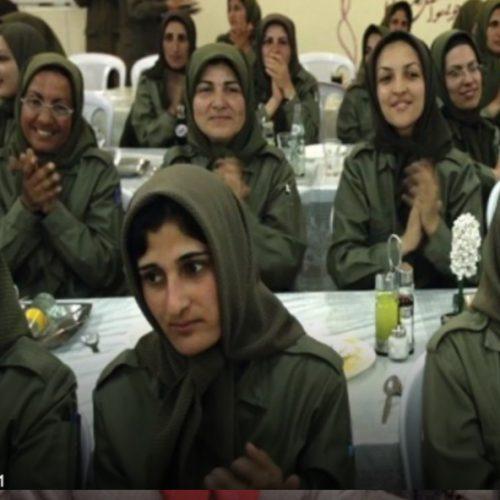 جذب زنان به سازمان